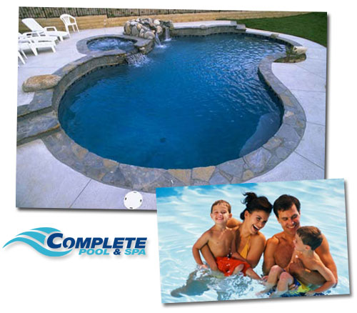Complete Pool & Spa - About Us