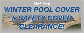 Pool Products Sale