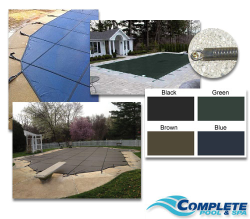 Complete Pool & Spa - Services